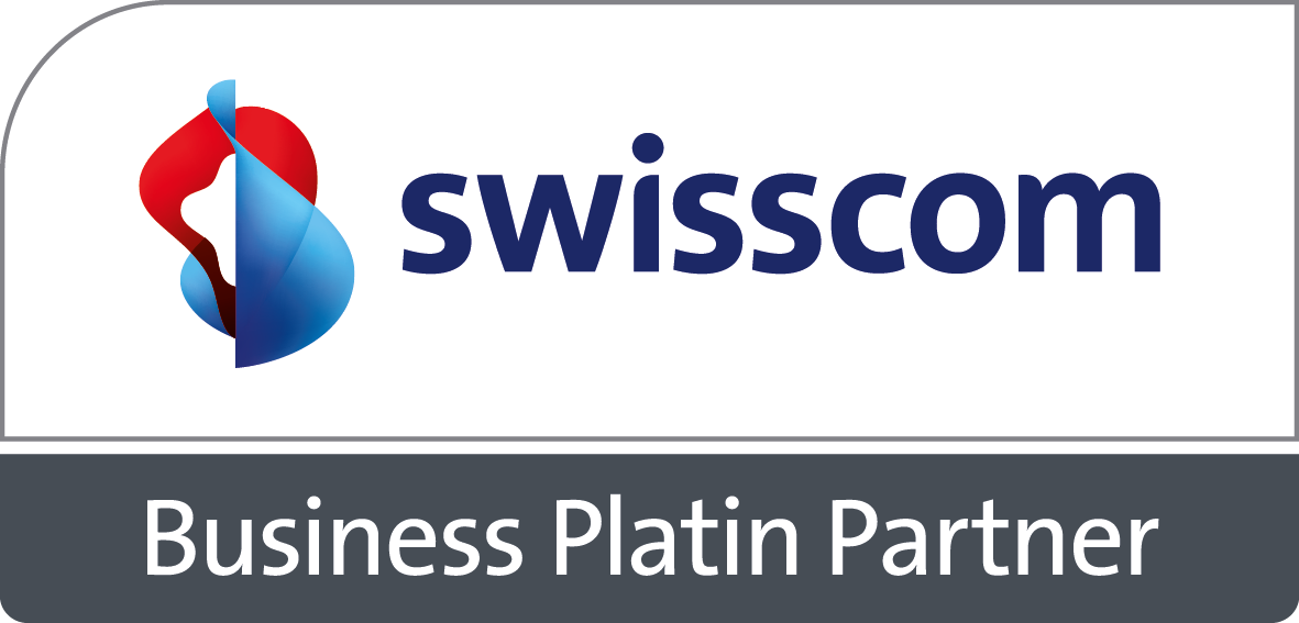 Swisscom Business Partner
