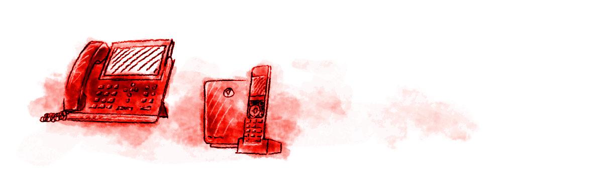 Servizi – Telefonia